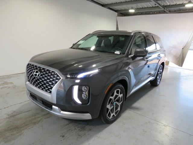 2021 Hyundai Palisade Calligraphy FWD