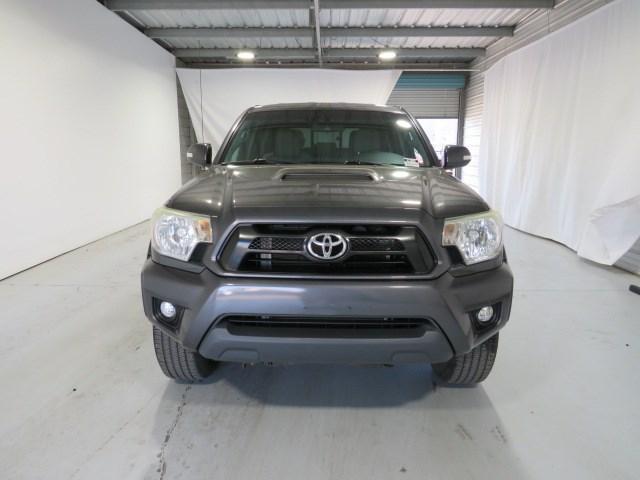 2014 Toyota Tacoma V6 Crew Cab
