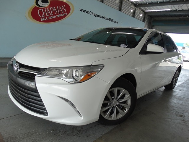 2015 Toyota Camry Details