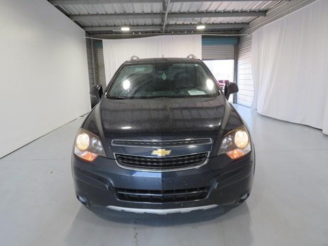 2015 Chevrolet Captiva Sport LT