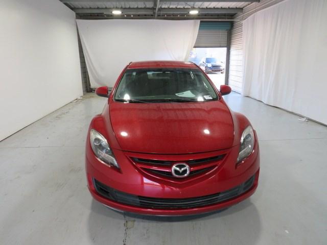 2012 Mazda6 i Sport