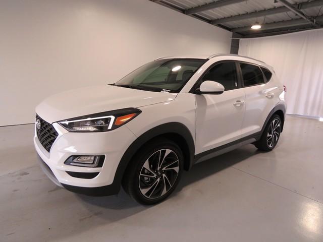 Hyundai Bell Rd >> Used 2019 Hyundai Tucson Sport Ph19171 Chapman Choice