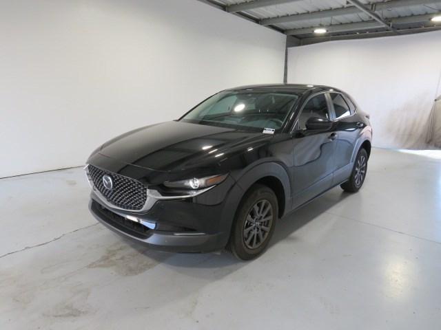 2021 Mazda CX-30 2.5S
