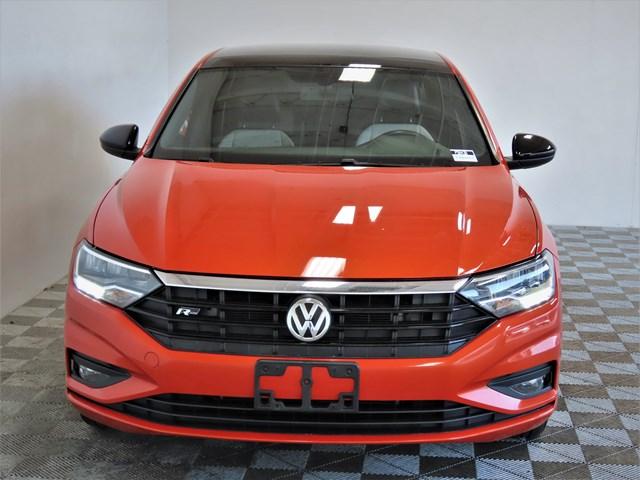 2019 Volkswagen Jetta 1.4T R-Line