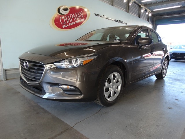 Browse Mazda3 Inventory