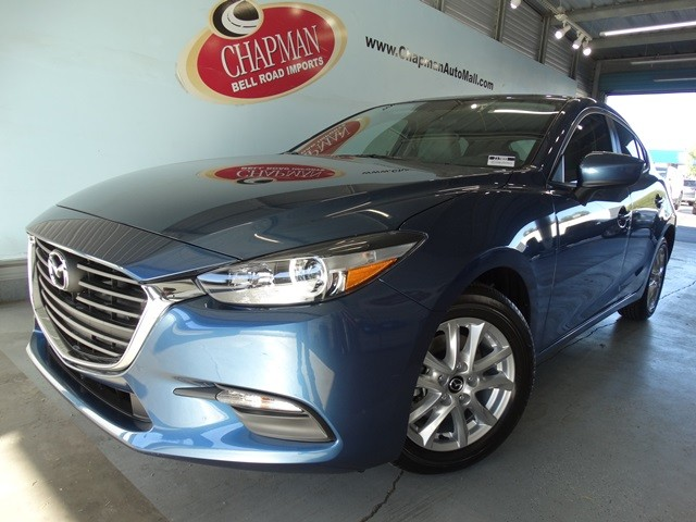 Browse Mazda3 HB Inventory