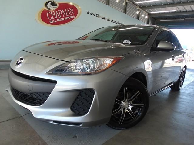 2013 Mazda MAZDA3 i Sport Details