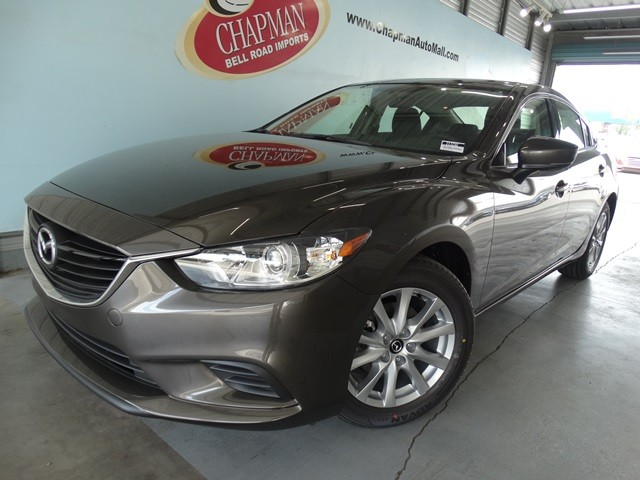 Browse Mazda6 Inventory