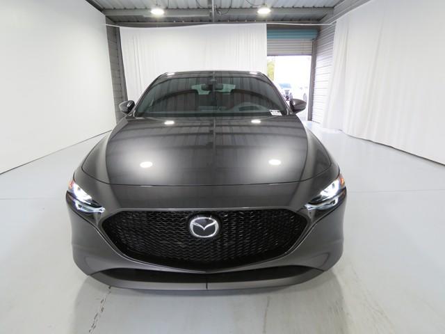 2020 Mazda3 Hatchback Premium