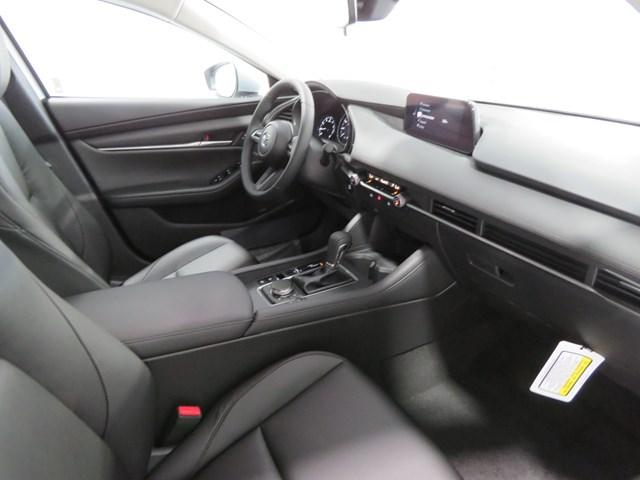 2020 Mazda3 Sedan Select