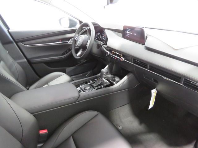 2020 Mazda3 Sedan Preferred