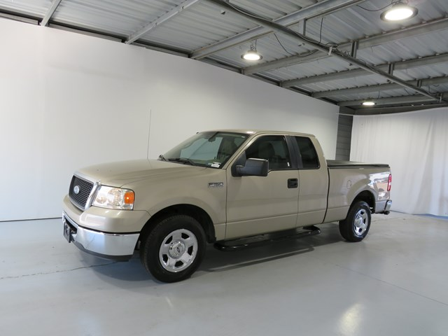 2008 Ford F-150 XL Extended Cab