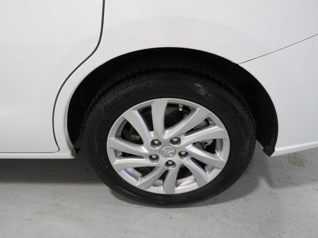 2012 Mazda5 Sport