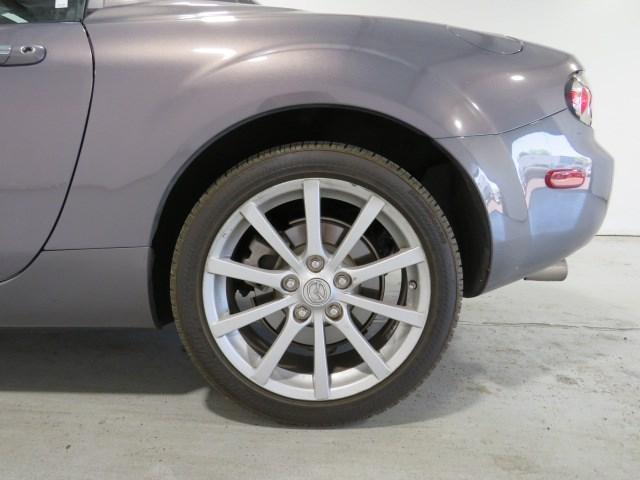 2007 Mazda MX-5 Miata Grand Touring
