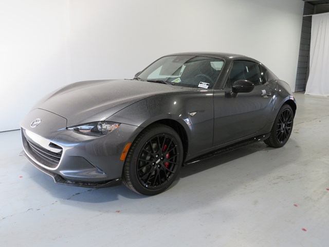 2020 Mazda MX-5 Miata RF Club