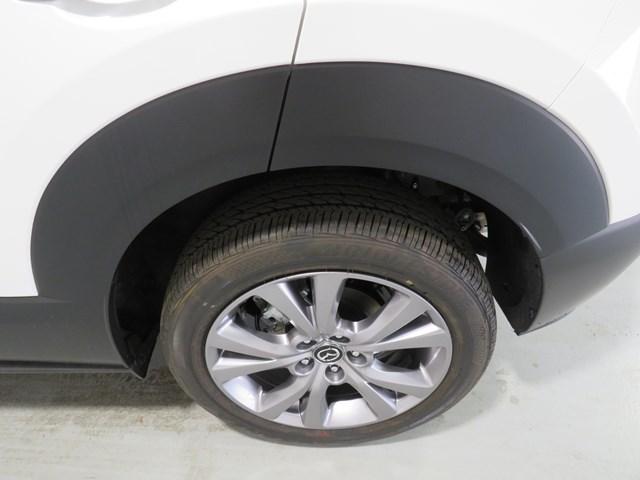 2021 Mazda CX-30 Select