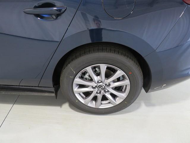 2021 Mazda3 Sedan 2.5 S
