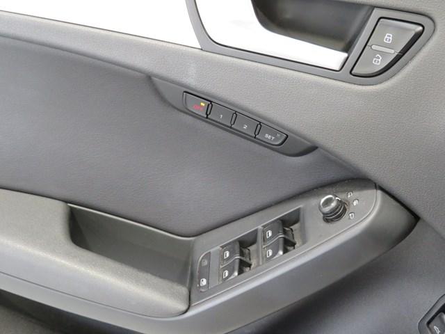 2012 Audi A4 2.0T quattro Prem Plus