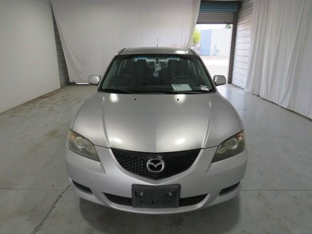 2005 Mazda3 i