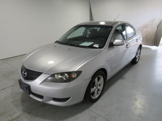 2005 Mazda3 Mazda3