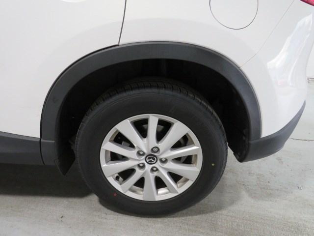 2014 Mazda CX-5 Touring