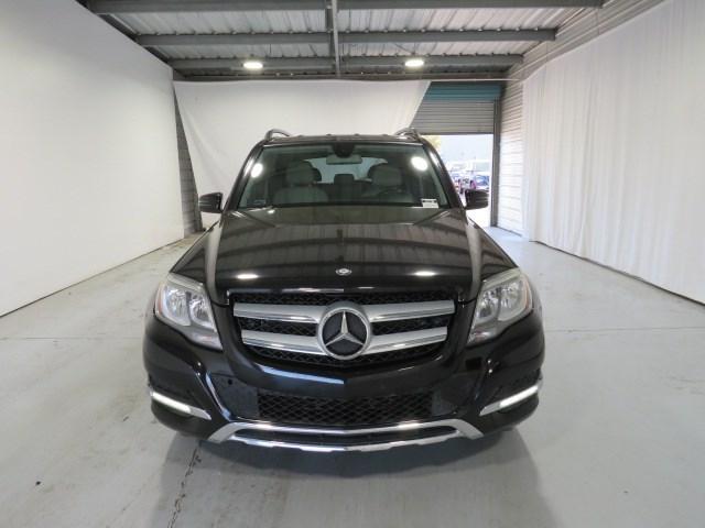 2013 Mercedes-Benz GLK-Class GLK 350