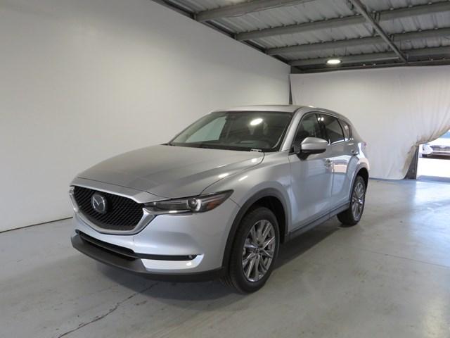 2021 Mazda CX-5 Mazda CX-5