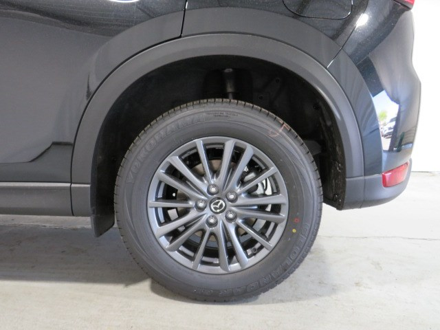 2021 Mazda CX-5 Touring