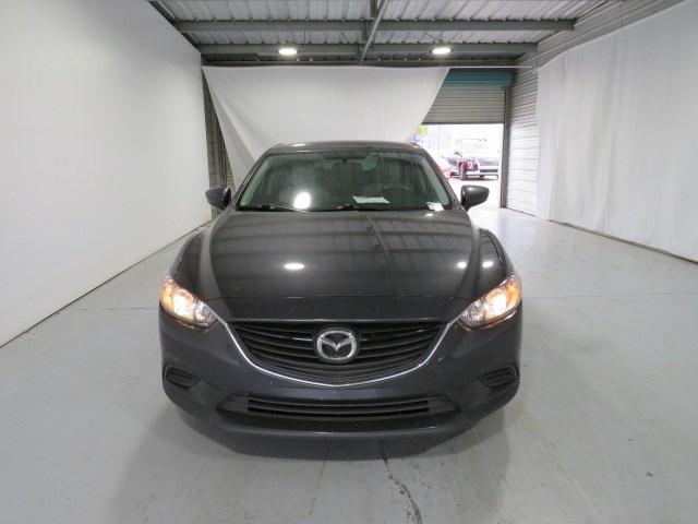 2014 Mazda6 i Touring