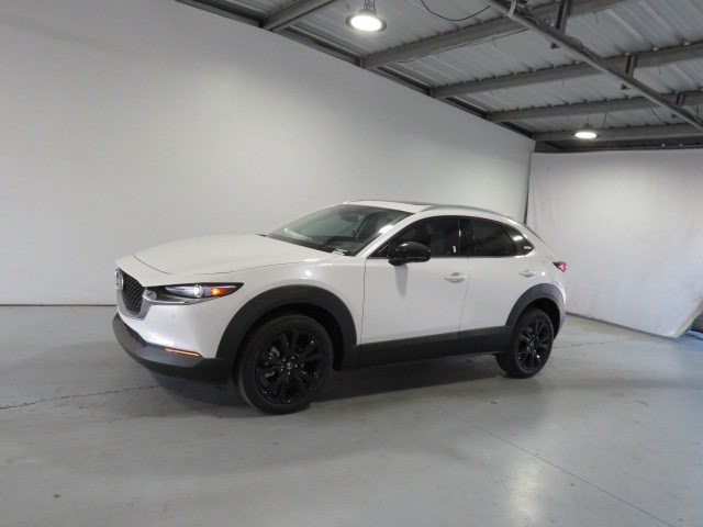 2021 Mazda CX-30 Turbo Premium Plus