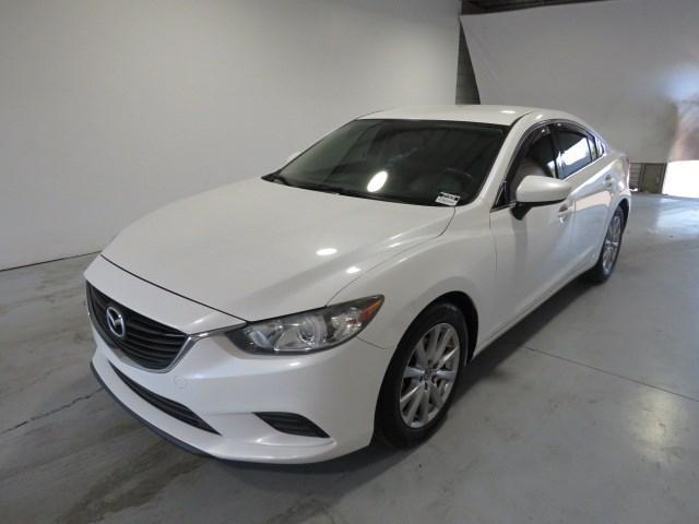 2015 Mazda6 Mazda6