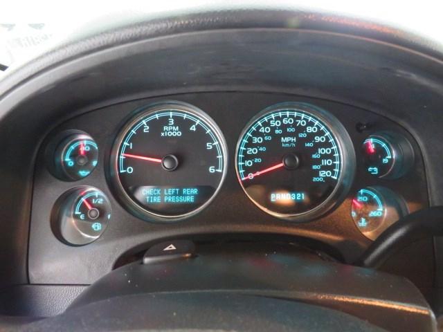 2008 Chevrolet Silverado 1500 LTZ Crew Cab