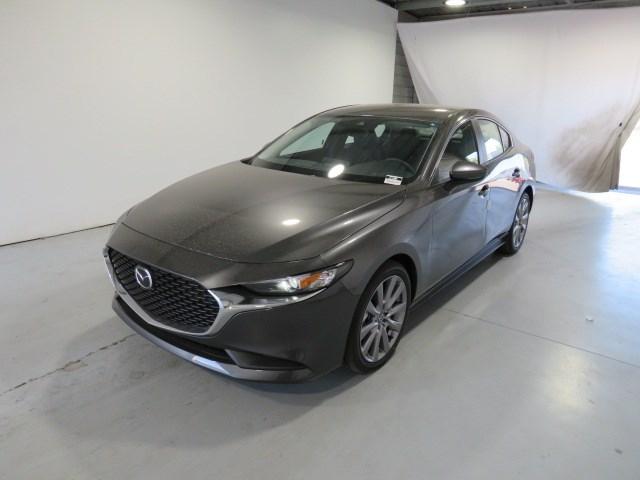 2021 Mazda3 Sedan Mazda3 Sedan