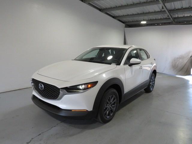 2021 Mazda CX-30 Mazda CX-30