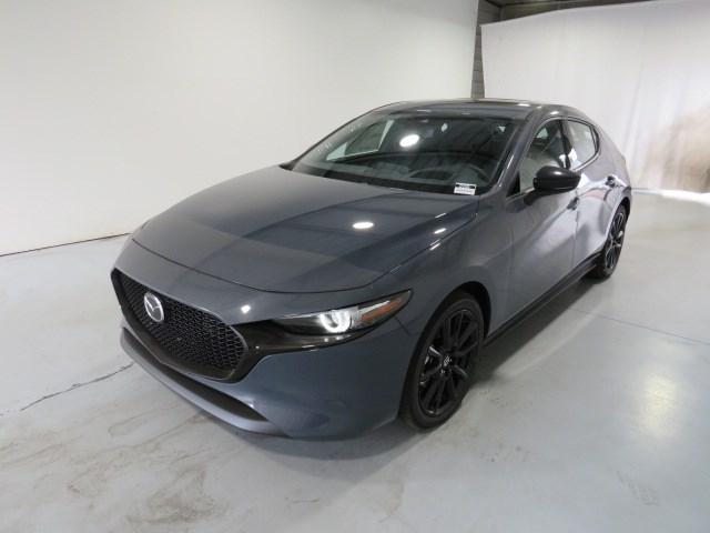 2021 Mazda3 Hatchback 2.5 Turbo