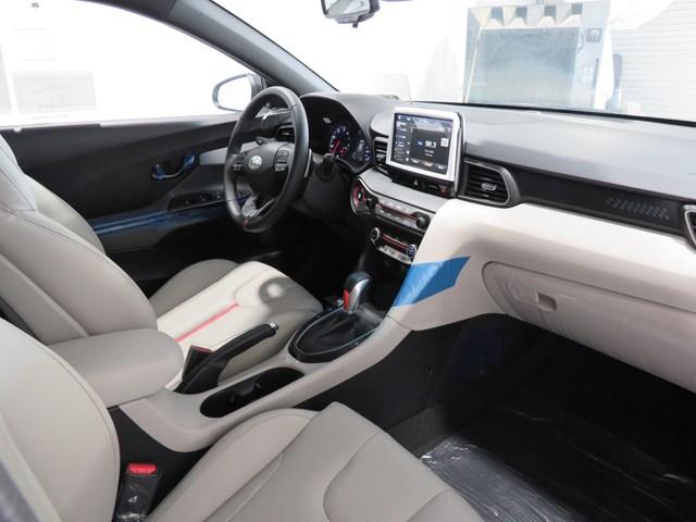 2021 Hyundai Veloster Turbo Ultimate