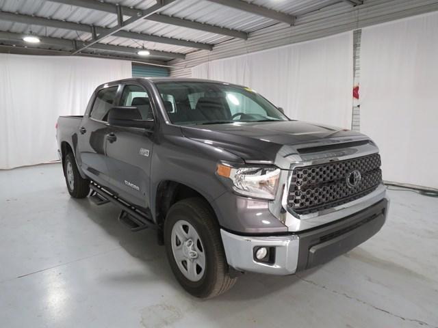 2020 Toyota Tundra SR5 Crew Cab