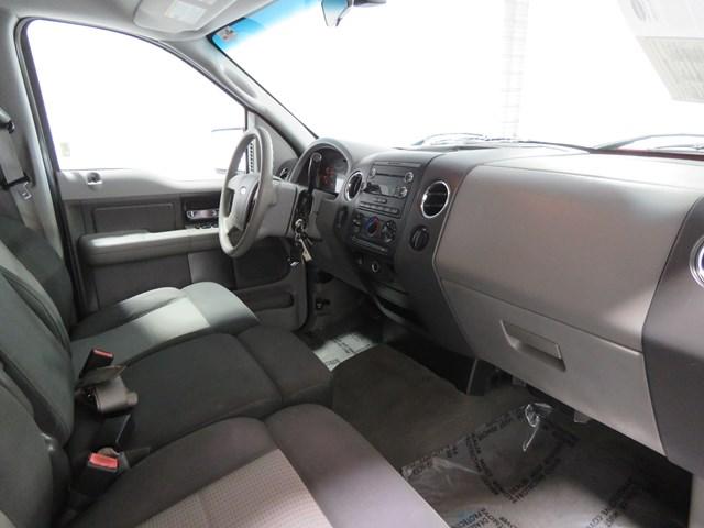 2008 Ford F-150 XLT Crew Cab