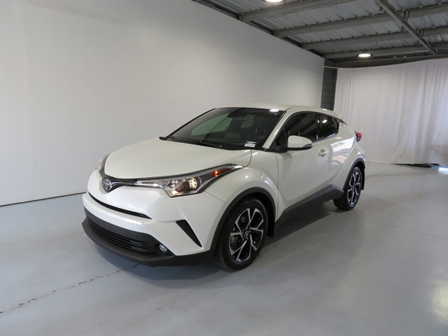 2019 Toyota C-HR Limited