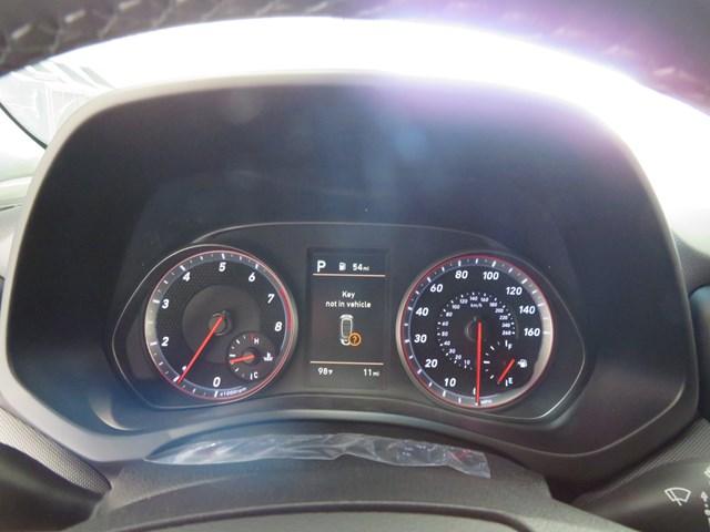 2021 Hyundai Veloster Turbo 1.6T