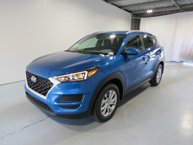 2021 Hyundai Tucson Value