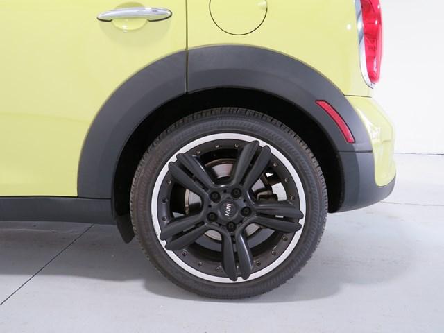2011 MINI Cooper S Countryman ALL4