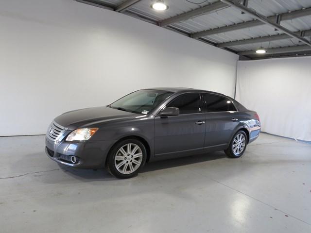 2010 Toyota Avalon Limited