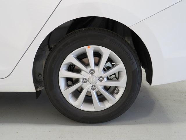 2021 Hyundai Accent SEL