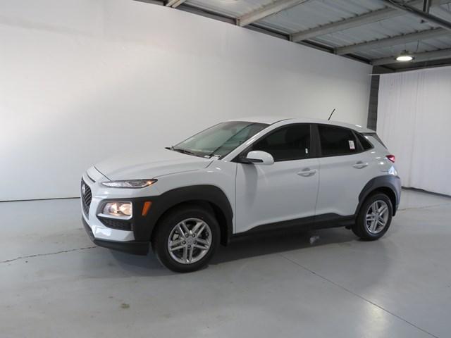 2021 Hyundai Kona SE