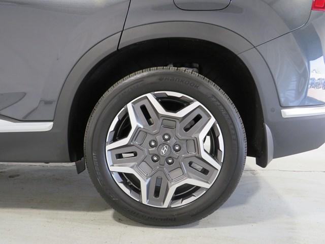 2021 Hyundai Santa Fe Limited