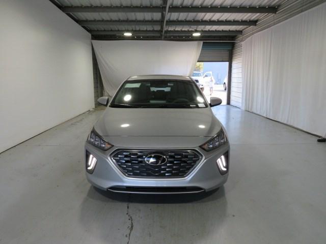 2021 Hyundai Ioniq Hybrid SEL