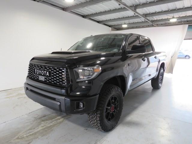 2019 Toyota Tundra TRD Pro Crew Cab