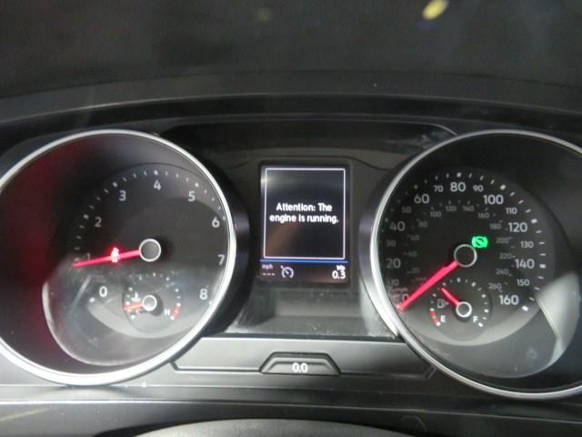 2018 Volkswagen Tiguan 2.0T SE