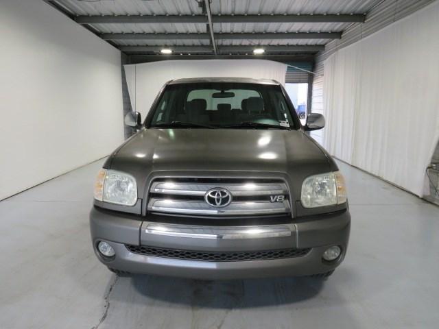 2006 Toyota Tundra SR5 Crew Cab